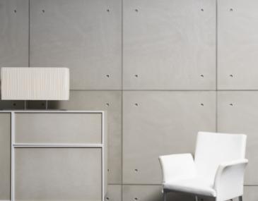 cimento pareti