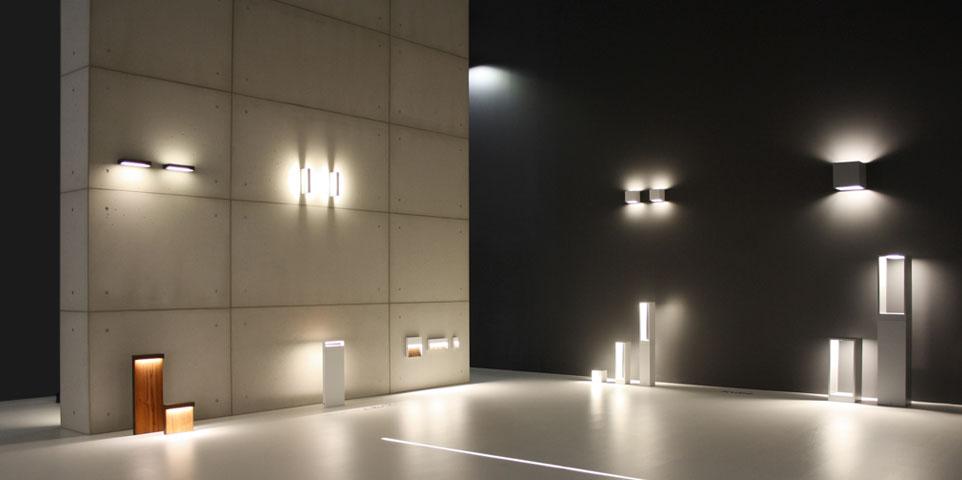 pannelli pareti effetto cemento CIMENTO®