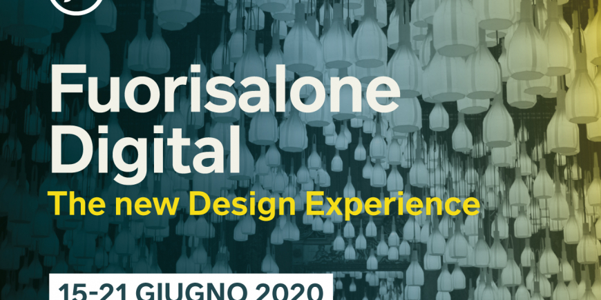 Fuorisalone.it 2020 con Genesi Atelier
