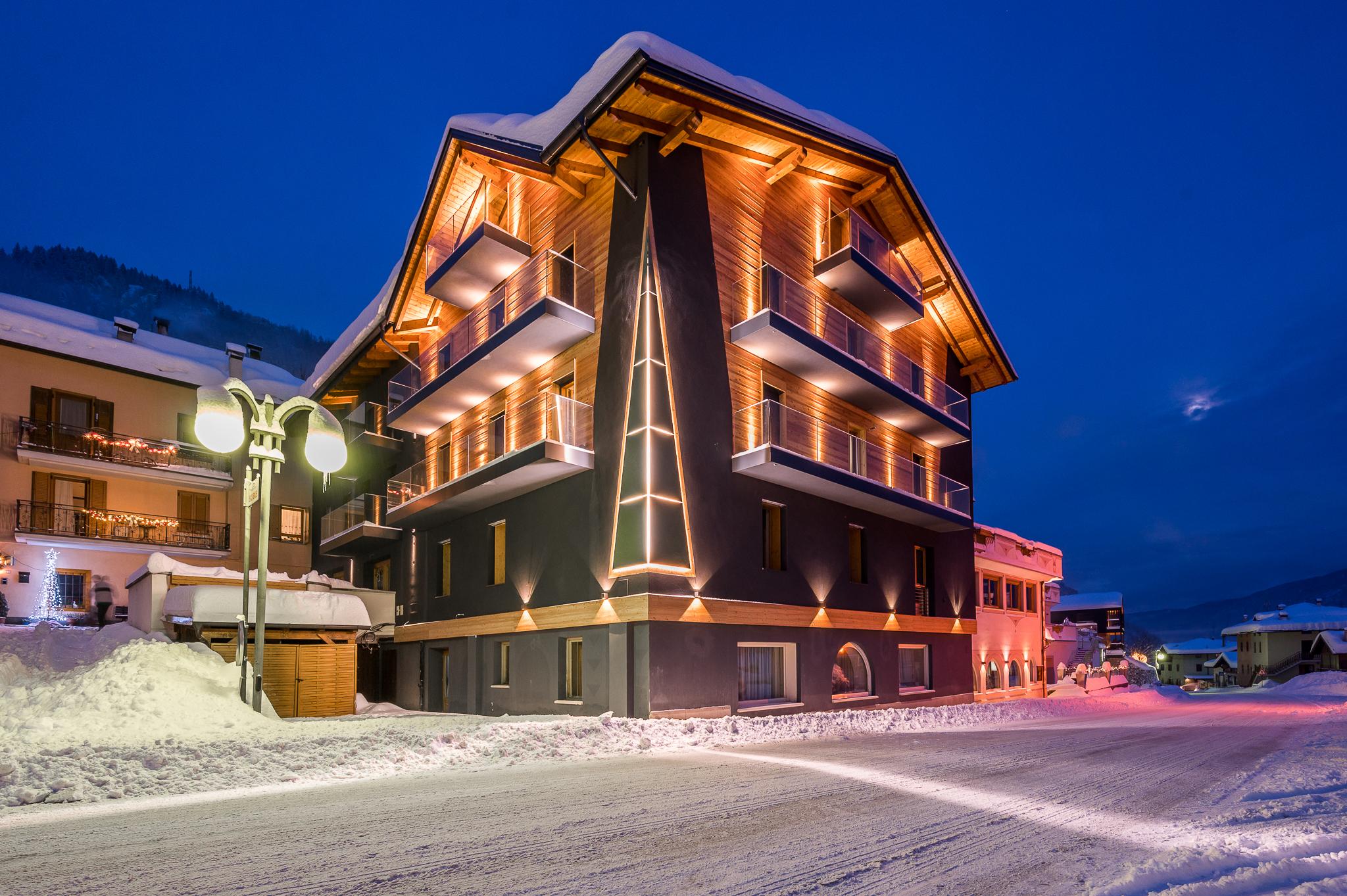 Hotel Ravelli Palace