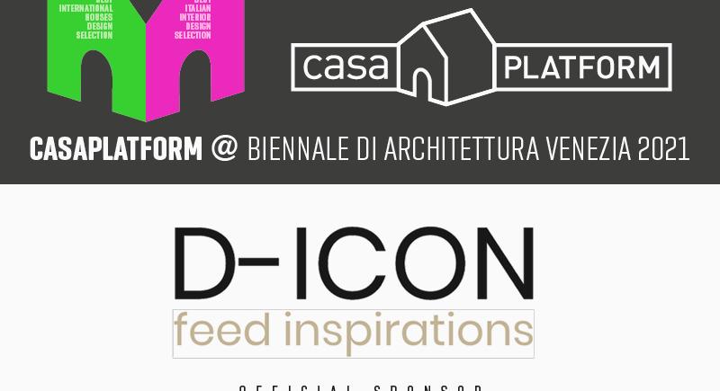 Waiting for CasaPlatform @ BiennaleVenezia: l'intervista di Simona Finessi