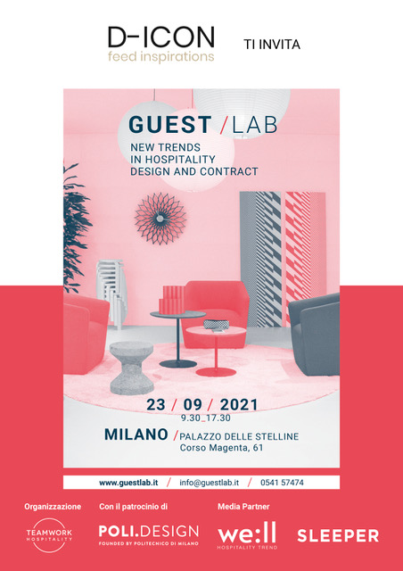 guest lab